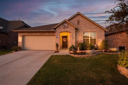 Photo of 1540 Wyler Drive, Forney, TX 75126 (MLS # 14676575)