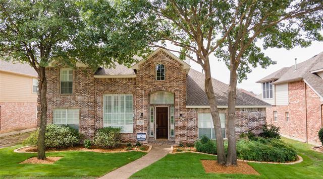 2014 Midhurst Drive, Allen, TX 75013 - #: 14384575