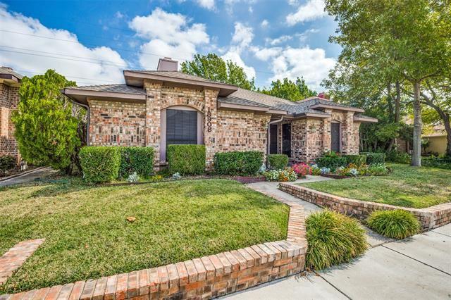 18908 Whitewater Lane, Dallas, TX 75287 - #: 14458575