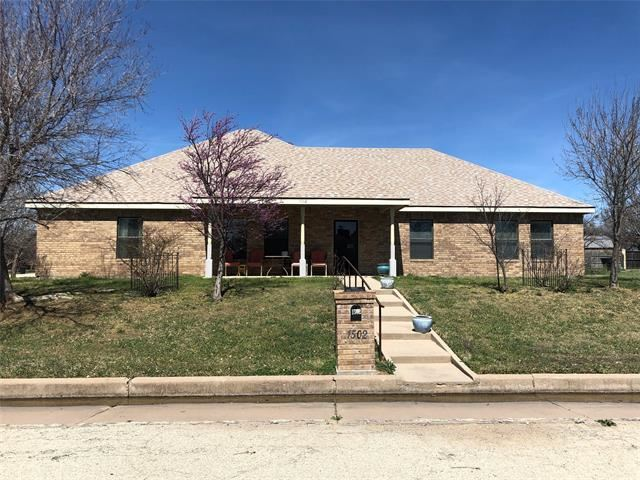 1502 Edgewater Road, Abilene, TX 79602 - MLS#: 14533575