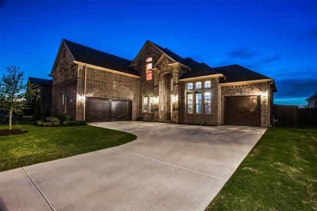 1307 Cecilia Court, Arlington, TX 76002 - #: 14671575