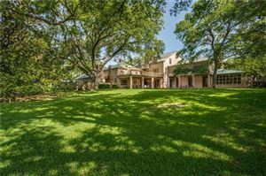 Tiny photo for 3805 Mcfarlin Boulevard, University Park, TX 75205 (MLS # 14132576)