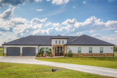 Photo of 5580 County Road 2646, Royse City, TX 75189 (MLS # 14433576)