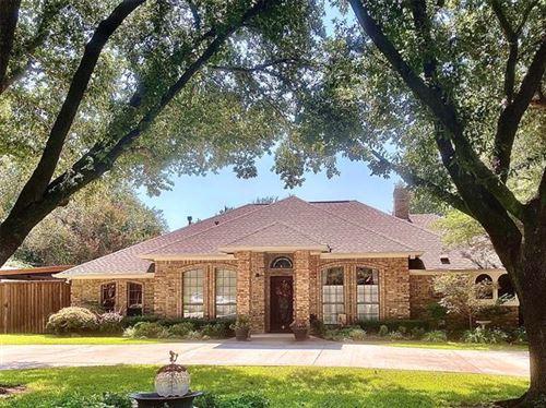 Photo of 106 Barnes Bridge Road, Sunnyvale, TX 75182 (MLS # 14451576)