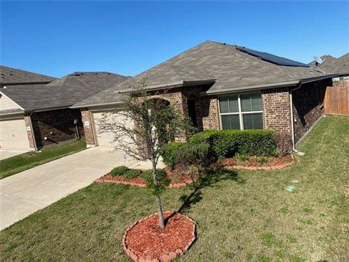 Photo of 8813 Poynter Street, Fort Worth, TX 76123 (MLS # 14557576)