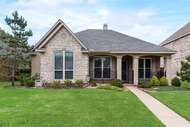 4117 Burnhill Drive, Plano, TX 75024 - #: 14569576
