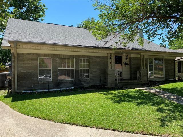 1014 Hadrian Street, Irving, TX 75062 - MLS#: 14571576