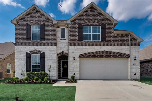 820 Basket Willow Terrace, Haslet, TX 76052 - #: 14578576