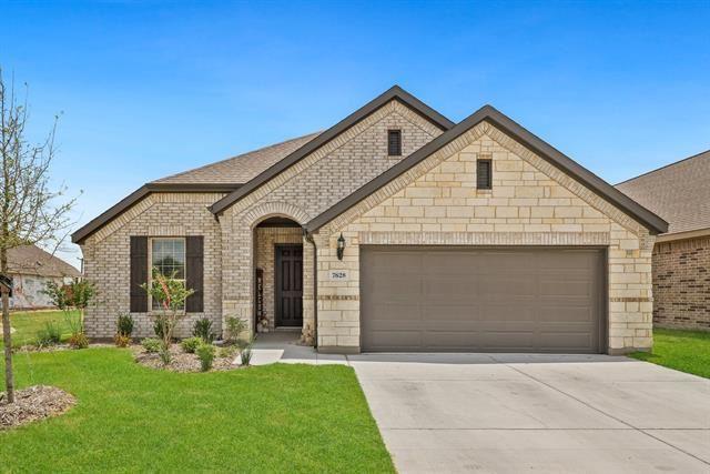 7628 Rhyner Way, Fort Worth, TX 76137 - #: 14610576