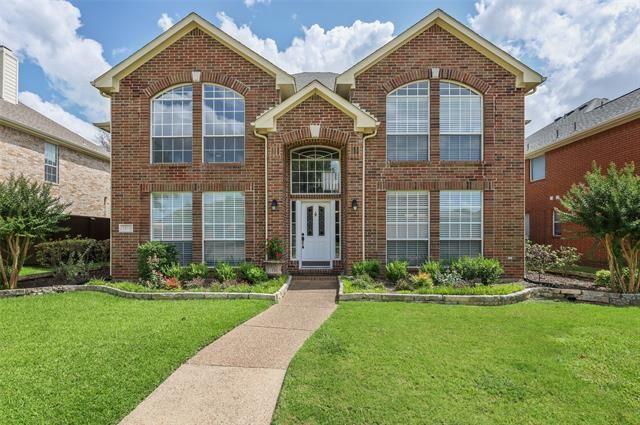 5808 Willow Wood Lane, Dallas, TX 75252 - #: 14632576