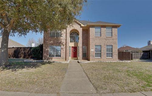 Photo of 3514 Bridgewater Drive, Rowlett, TX 75088 (MLS # 14520577)