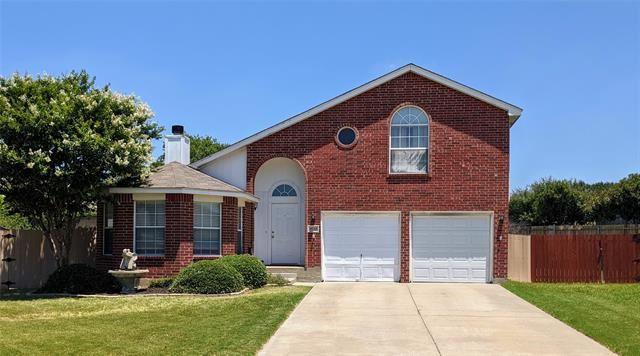 8733 Eaglestone Way, Fort Worth, TX 76244 - #: 14365577