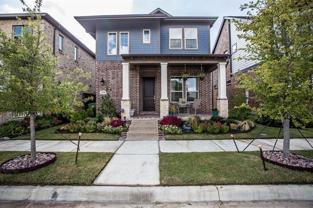 4308 Indigo Lark Lane, Arlington, TX 76005 - #: 14436577