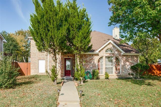 655 Albrook Drive, Allen, TX 75002 - #: 14473577