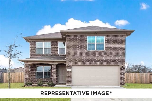10612 Mudstone Drive, Fort Worth, TX 76108 - #: 14524577