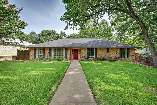 4505 Woodview Street, Arlington, TX 76013 - #: 14634577