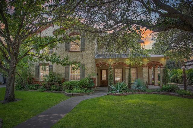 105 Lindenwood Drive, Fort Worth, TX 76107 - #: 14643577