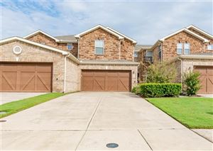Photo of 5909 Lost Valley Drive, The Colony, TX 75056 (MLS # 14211578)