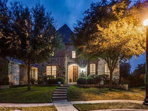 Photo of 2147 Mccallum Drive, Allen, TX 75013 (MLS # 14453578)
