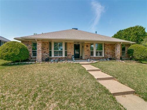 Photo of 4701 Vera Cruz Drive, Garland, TX 75043 (MLS # 14556578)