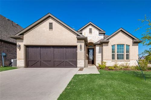 Photo of 825 Promise Drive, Heath, TX 75126 (MLS # 14561578)