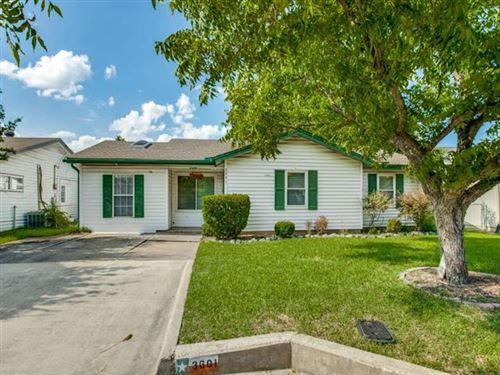 Photo of 3601 Larry Street, Rowlett, TX 75088 (MLS # 14639578)