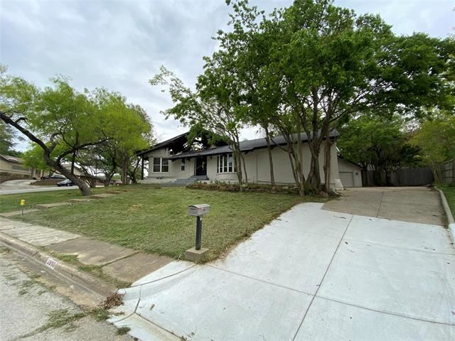 2910 Coronado Street, Irving, TX 75062 - #: 14562578