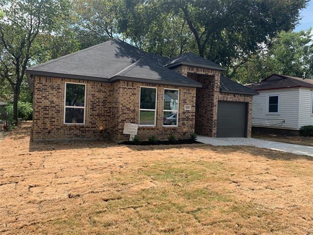 2430 Lea Crest Drive, Dallas, TX 75216 - #: 14613578