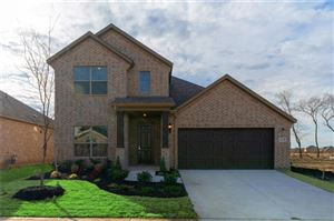Photo of 3825 Hereford Pass, Celina, TX 75009 (MLS # 14130579)