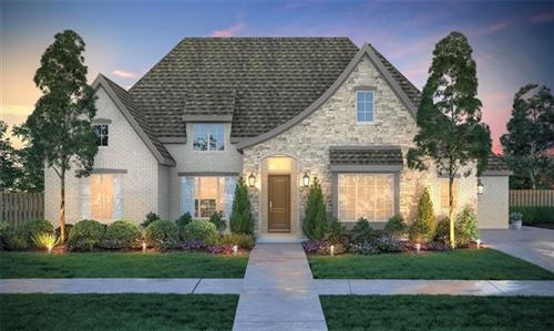 Photo of 222 Wimberley Drive, Haslet, TX 76051 (MLS # 14264579)