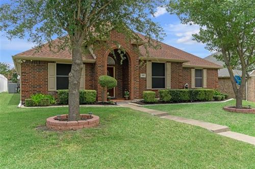 Photo of 1939 Corbett Drive, Mesquite, TX 75149 (MLS # 14376579)