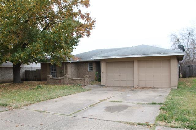 510 Salem Drive, Arlington, TX 76014 - #: 14486579