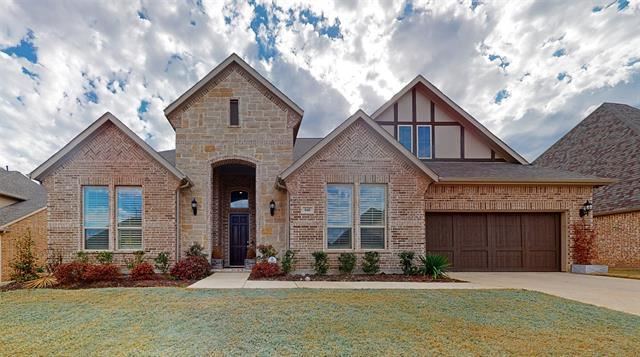 840 Garland Drive, Lantana, TX 76226 - MLS#: 14527579