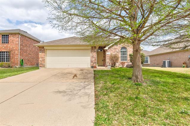 1112 Emerson Drive, Burleson, TX 76028 - #: 14550579