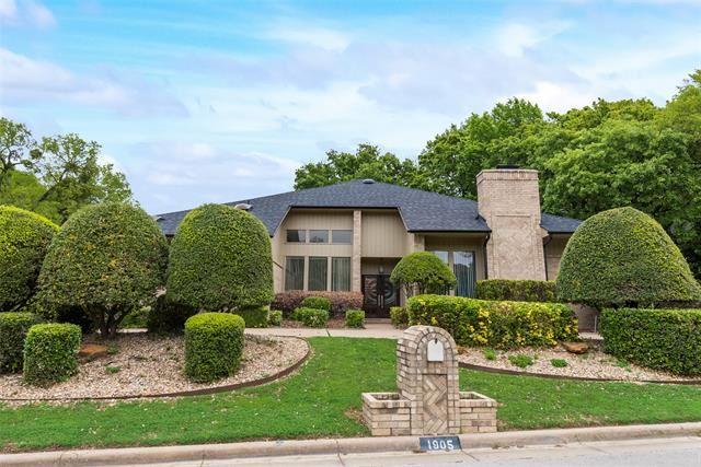 1905 Stonebrook Drive, Arlington, TX 76012 - #: 14562579