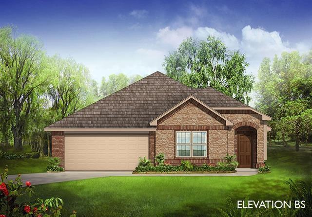 836 Foxtail Bend, Lavon, TX 75166 - #: 14668579