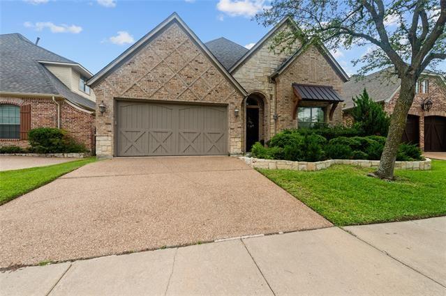 221 Versailles Lane, Keller, TX 76248 - #: 14670579