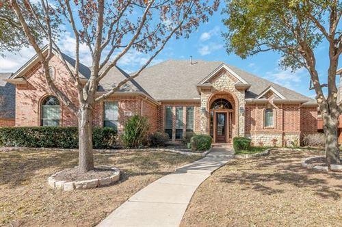 Photo of 8201 Thornwood Drive, North Richland Hills, TX 76182 (MLS # 14515580)