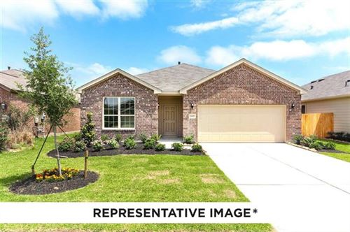 Photo of 3115 Blacksmith Lane, Heartland, TX 75126 (MLS # 14437581)