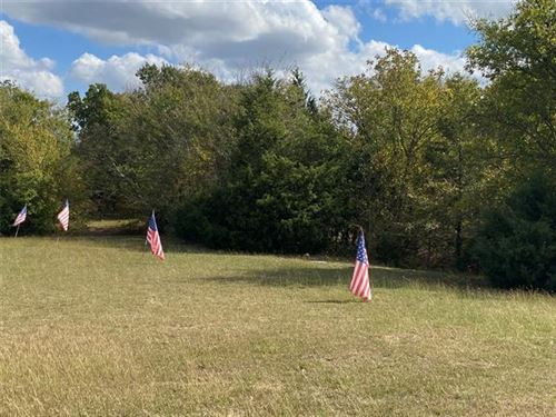 Photo of Lot 15 Karen Sue Court, Quinlan, TX 75474 (MLS # 14457581)