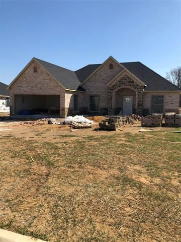 Photo of 800 Mary Lee Lane, Collinsville, TX 76233 (MLS # 14535581)