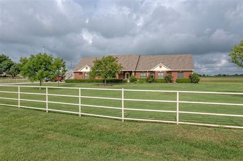 Photo of 1569 Fm 2848, Valley View, TX 76272 (MLS # 14618581)
