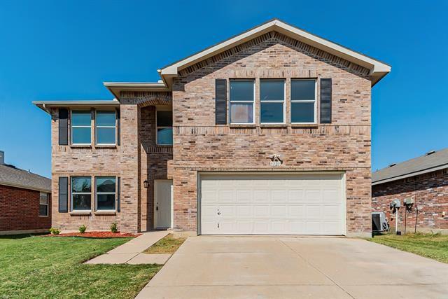 1721 Carolina Ridge Way, Fort Worth, TX 76247 - #: 14447581