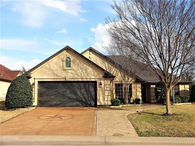 10913 Sandstone Drive, Denton, TX 76207 - #: 14506581