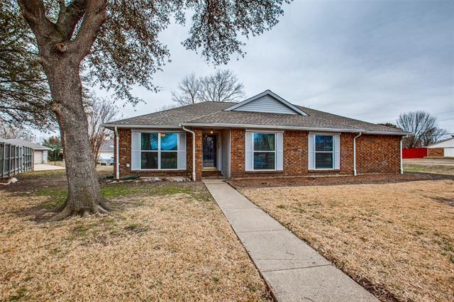 600 Aldenwood Street, Allen, TX 75002 - #: 14522581