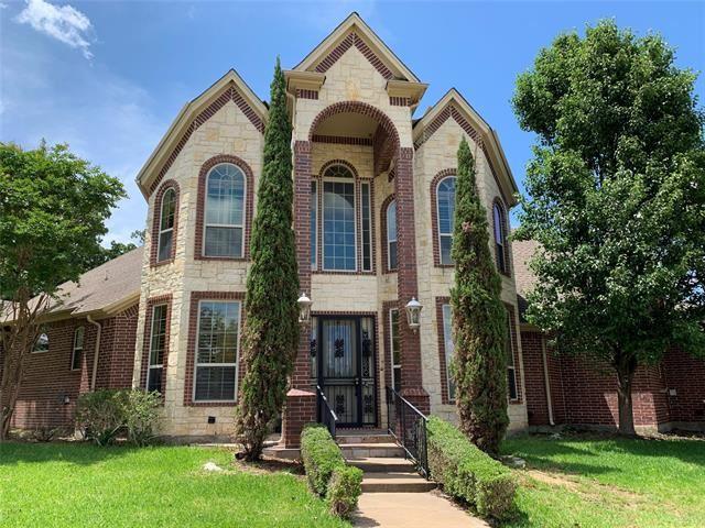 1161 Falcon View Drive, Kennedale, TX 76060 - MLS#: 14588581