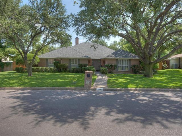 7236 Johnstone Lane, Fort Worth, TX 76133 - #: 14635581