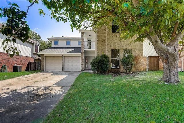 806 Ashmount Lane, Arlington, TX 76017 - #: 14656581