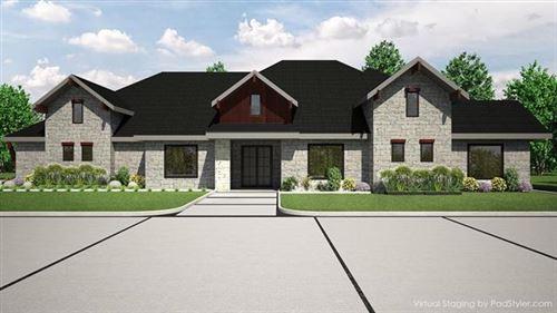 Photo of 609 Rustic Ridge Drive, Heath, TX 75032 (MLS # 14350582)
