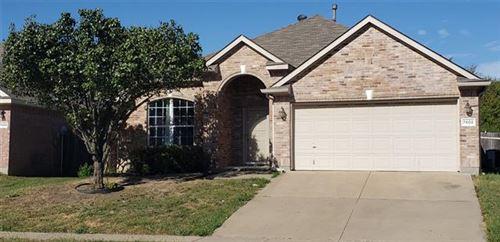 Photo of 7602 Tin Cup Drive, Arlington, TX 76001 (MLS # 14456582)